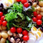 生活習慣病を予防する食生活