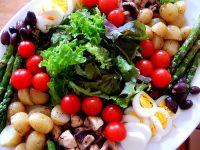 健康増進のための食生活